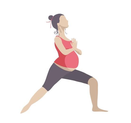 Yoga femme enceinte à Plaisir (78)