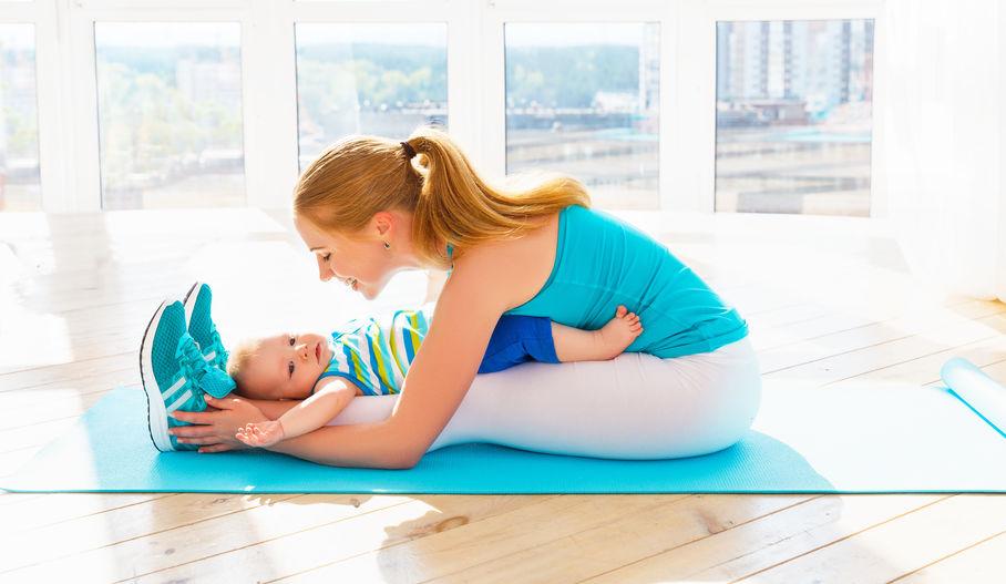 Yoga Plaisir